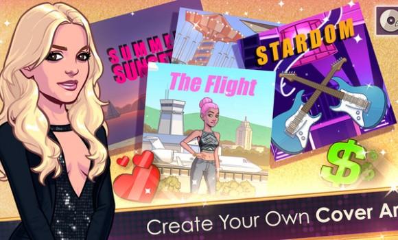 Britney Spears: American Dream Ekran Görüntüleri - 3