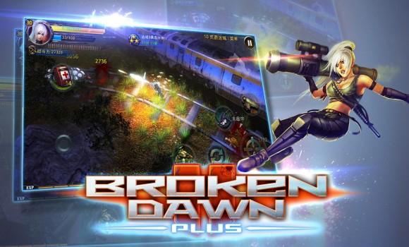 Broken Dawn Plus Ekran Görüntüleri - 5