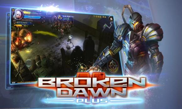 Broken Dawn Plus Ekran Görüntüleri - 4
