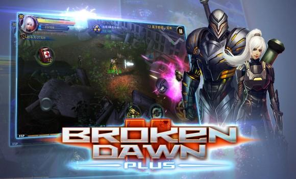 Broken Dawn Plus Ekran Görüntüleri - 3
