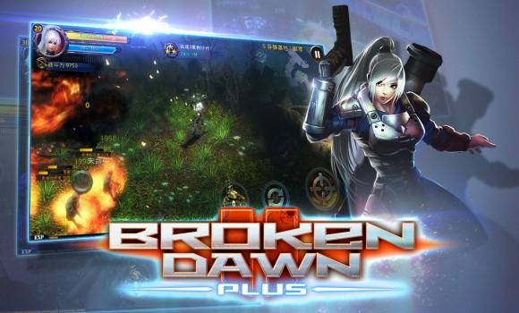 Broken Dawn Plus Ekran Görüntüleri - 2