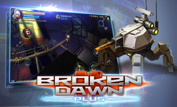 Broken Dawn Plus Ekran Görüntüleri - 1
