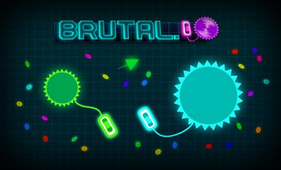 Brutal.io Ekran Görüntüleri - 1