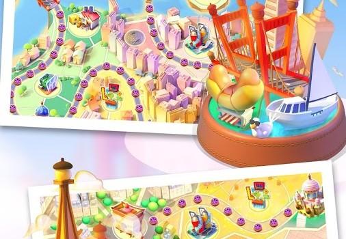 Bubble Island 2: World Tour Ekran Görüntüleri - 2