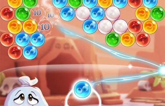 Bubble Witch 3 Saga Ekran Görüntüleri - 4