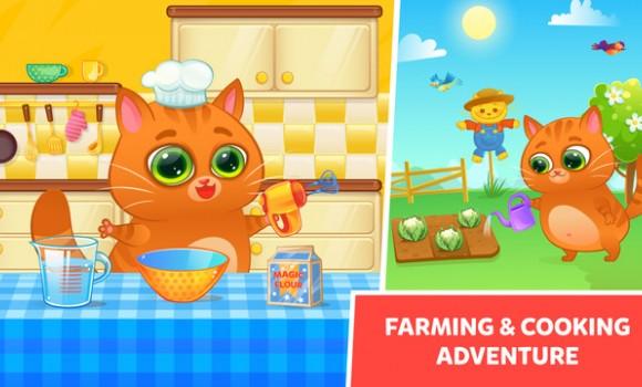 Bubbu - My Virtual Pet Ekran Görüntüleri - 3