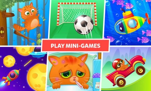 Bubbu - My Virtual Pet Ekran Görüntüleri - 1