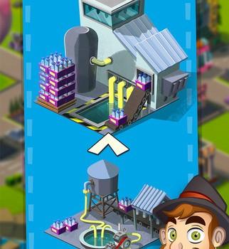Build Away Ekran Görüntüleri - 2