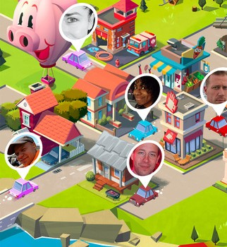 Build Away Ekran Görüntüleri - 1