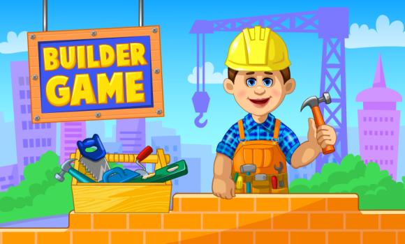 Builder Game Ekran Görüntüleri - 5