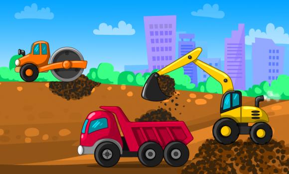 Builder Game Ekran Görüntüleri - 4