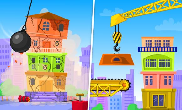 Builder Game Ekran Görüntüleri - 3