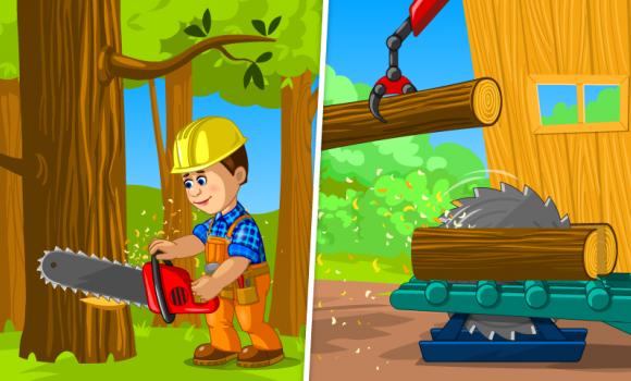 Builder Game Ekran Görüntüleri - 1