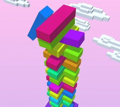Buildy Blocks Ekran Görüntüleri - 3