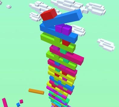 Buildy Blocks Ekran Görüntüleri - 1