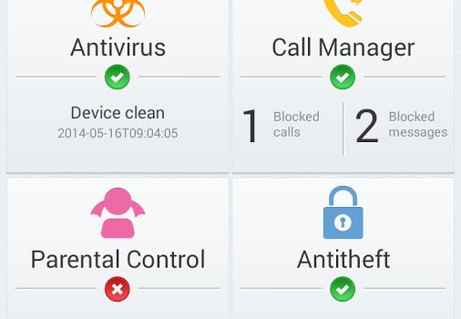 BullGuard Mobile Security Ekran Görüntüleri - 3