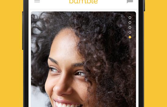 Bumble Ekran Görüntüleri - 5