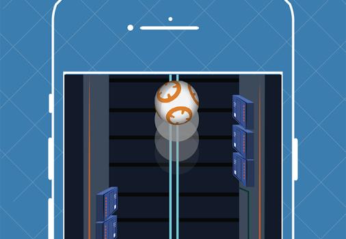 Bumperball Ekran Görüntüleri - 1