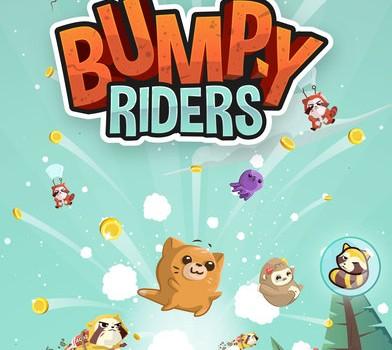 Bumpy Riders Ekran Görüntüleri - 5