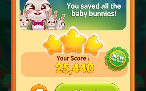 Bunny Pop Ekran Görüntüleri - 2