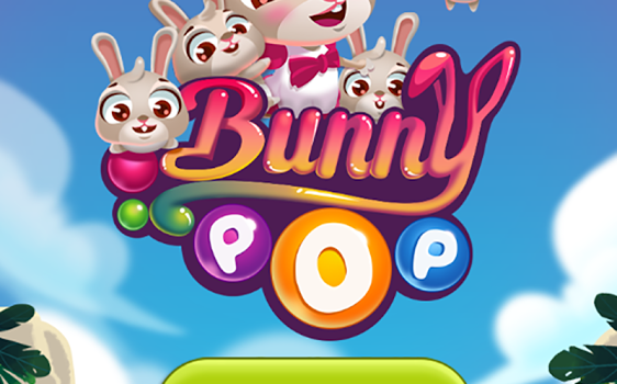 Bunny Pop Ekran Görüntüleri - 1