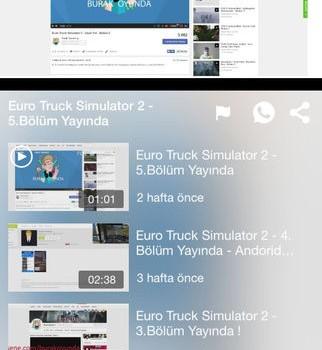 Burak Oyunda Ekran Görüntüleri - 3