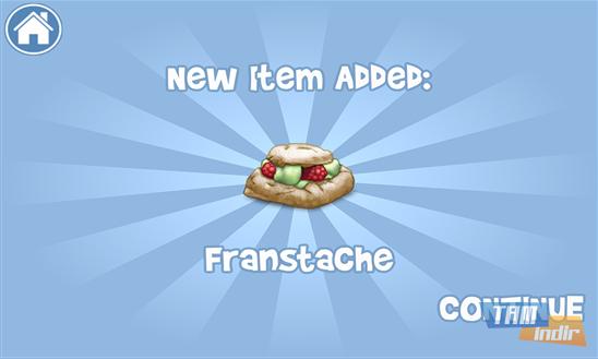 Burger Big Fernand Ekran Görüntüleri - 1