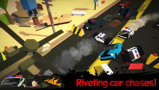 Burnout City Ekran Görüntüleri - 5