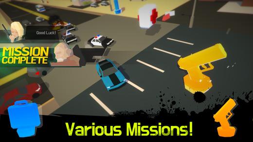 Burnout City Ekran Görüntüleri - 3