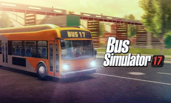 Bus Simulator 17 Ekran Görüntüleri - 3
