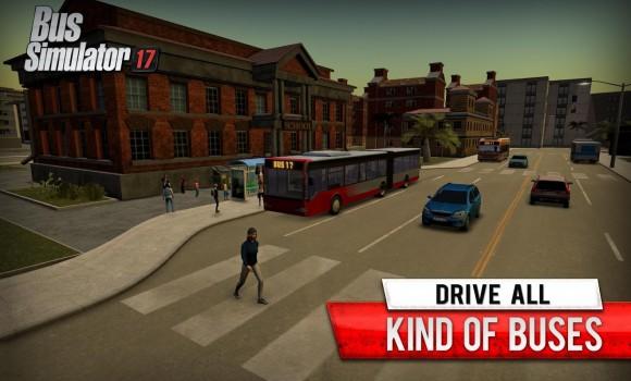 Bus Simulator 17 Ekran Görüntüleri - 5