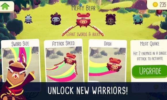 Bushido Bear Ekran Görüntüleri - 4