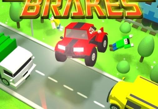 Busted Brakes Ekran Görüntüleri - 5