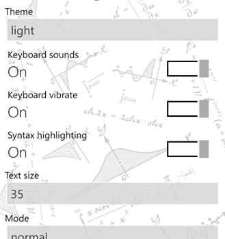 Calculator+ Ekran Görüntüleri - 2
