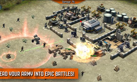 Call of Duty: Heroes Ekran Görüntüleri - 5