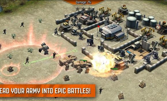 Call of Duty: Heroes Ekran Görüntüleri - 3