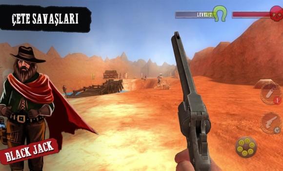 Call of Outlaws Ekran Görüntüleri - 3