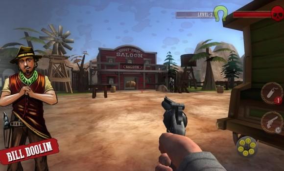 Call of Outlaws Ekran Görüntüleri - 2