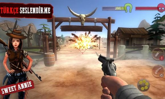 Call of Outlaws Ekran Görüntüleri - 4