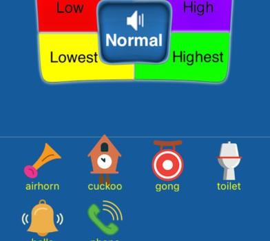 Call Voice Changer Ekran Görüntüleri - 1