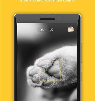 Camera360 Sight Ekran Görüntüleri - 3