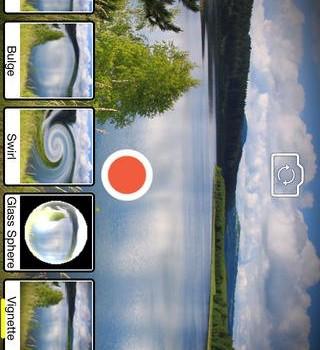 Cameragram Ekran Görüntüleri - 1