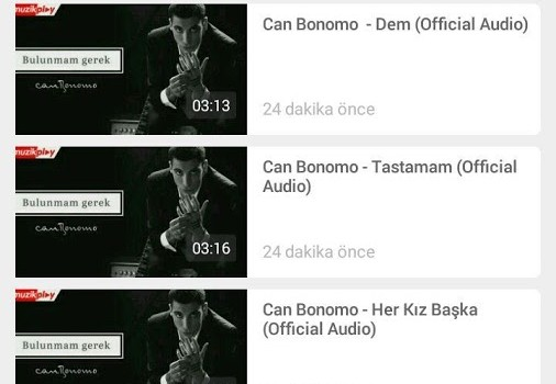 Can Bonomo Ekran Görüntüleri - 4