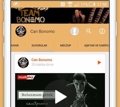 Can Bonomo Ekran Görüntüleri - 3