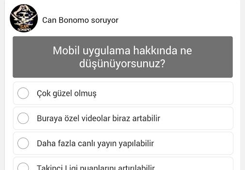 Can Bonomo Ekran Görüntüleri - 1