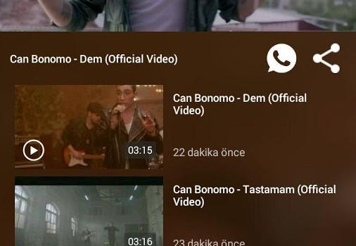 Can Bonomo Ekran Görüntüleri - 2