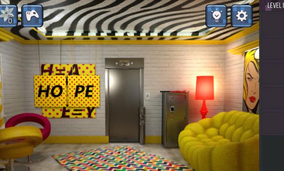 Can You Escape 2 Ekran Görüntüleri - 3
