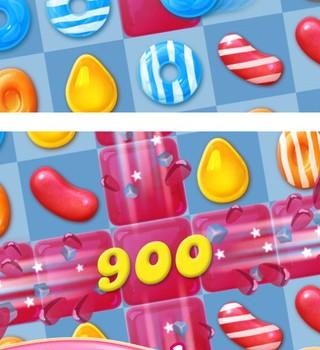Candy Crush Jelly Saga Ekran Görüntüleri - 5