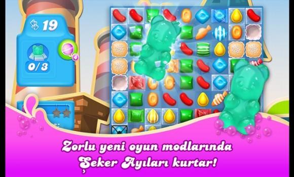 Candy Crush Soda Saga Ekran Görüntüleri - 5