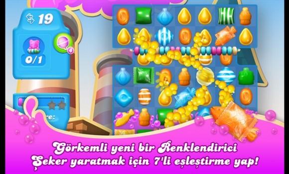 Candy Crush Soda Saga Ekran Görüntüleri - 2